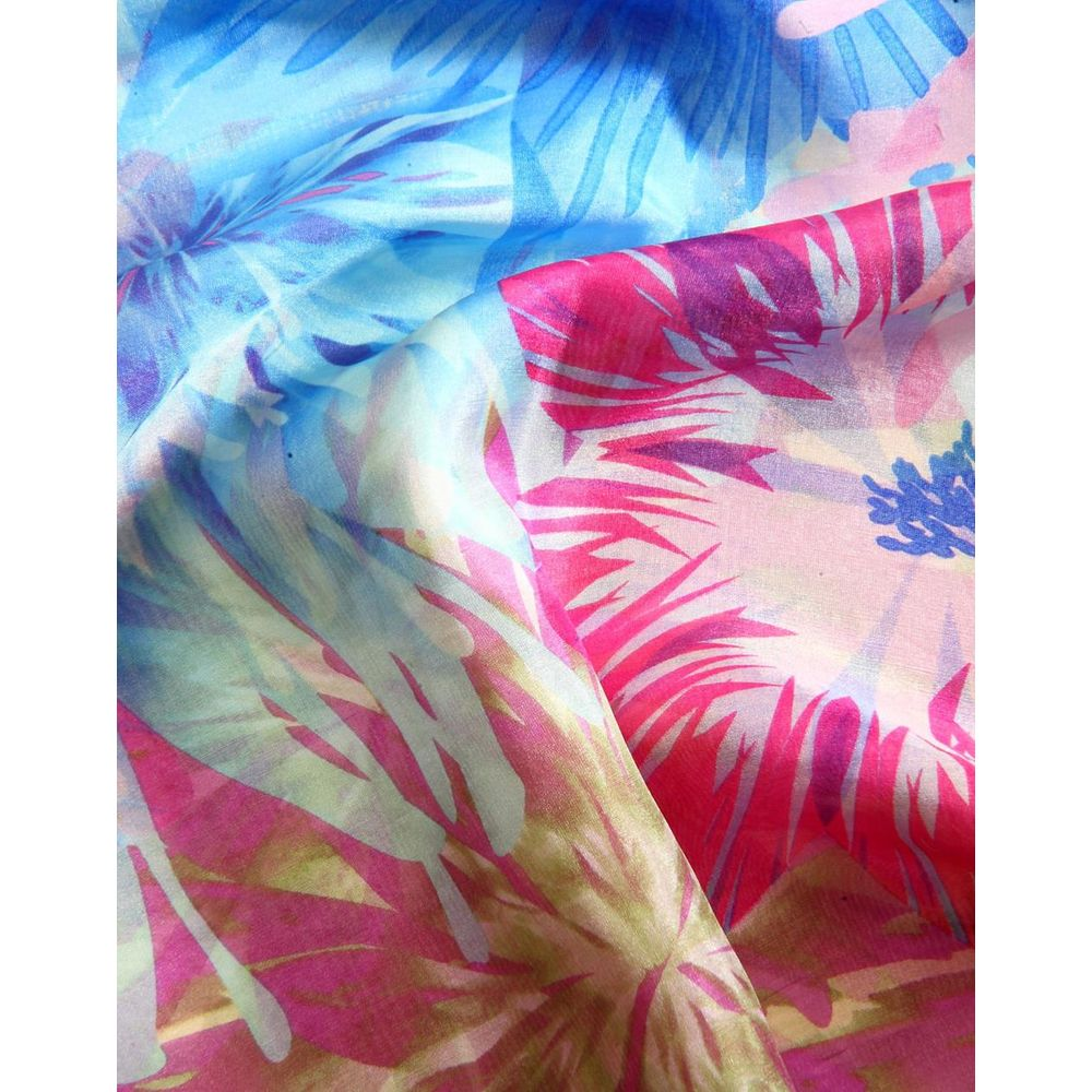 Phive Rivers Printed Scarf - PR991
