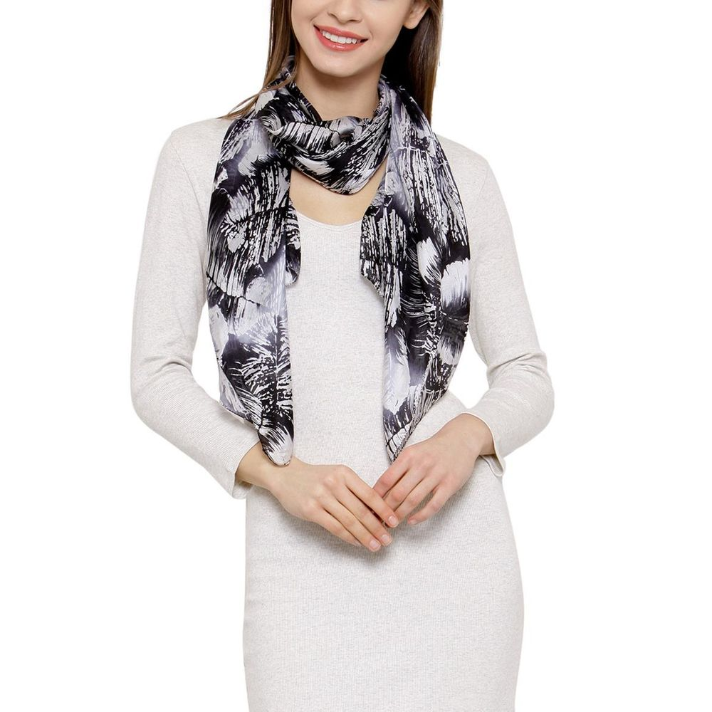 Phive Rivers Printed Scarf - PRS1240