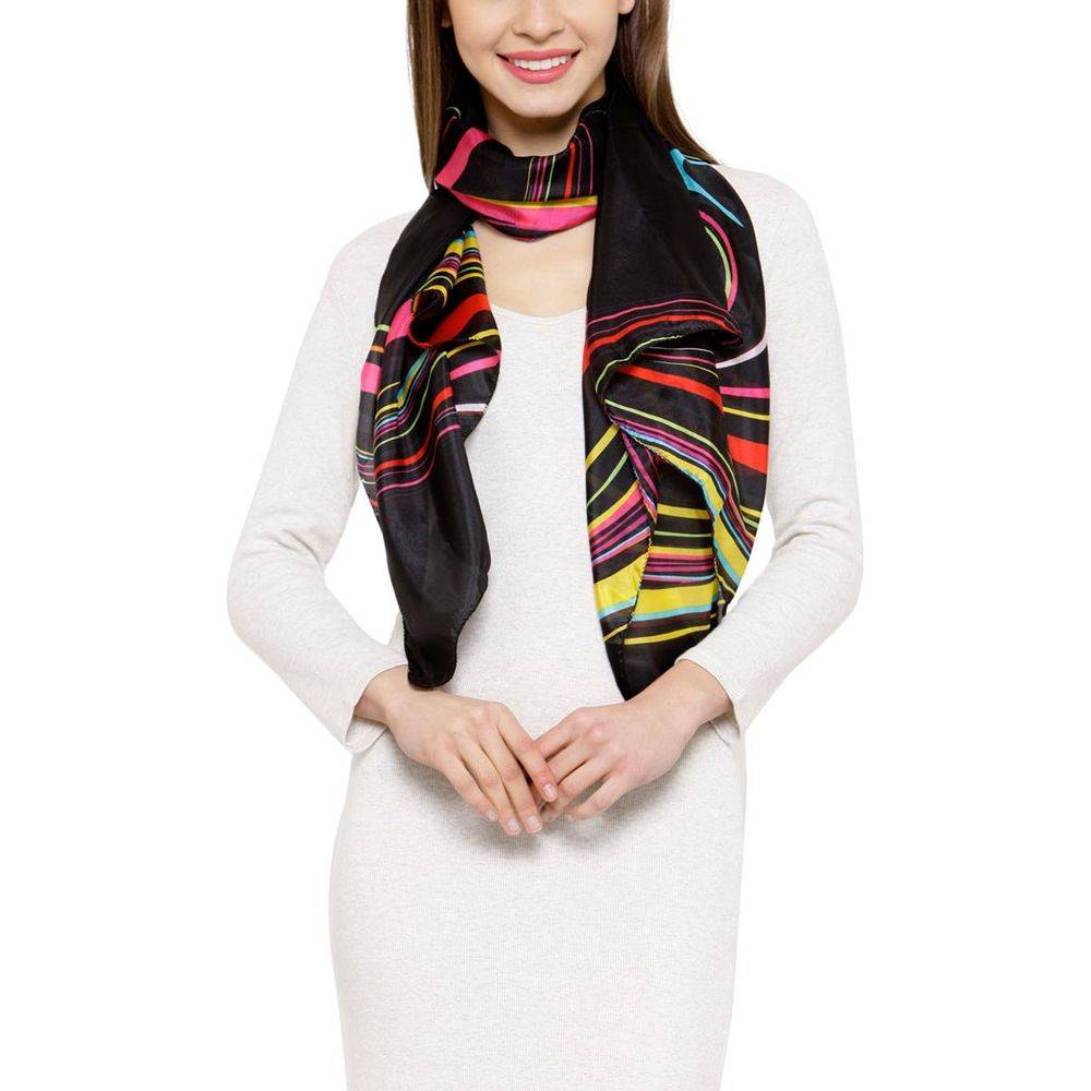 Phive Rivers Printed Scarf - PRS1241