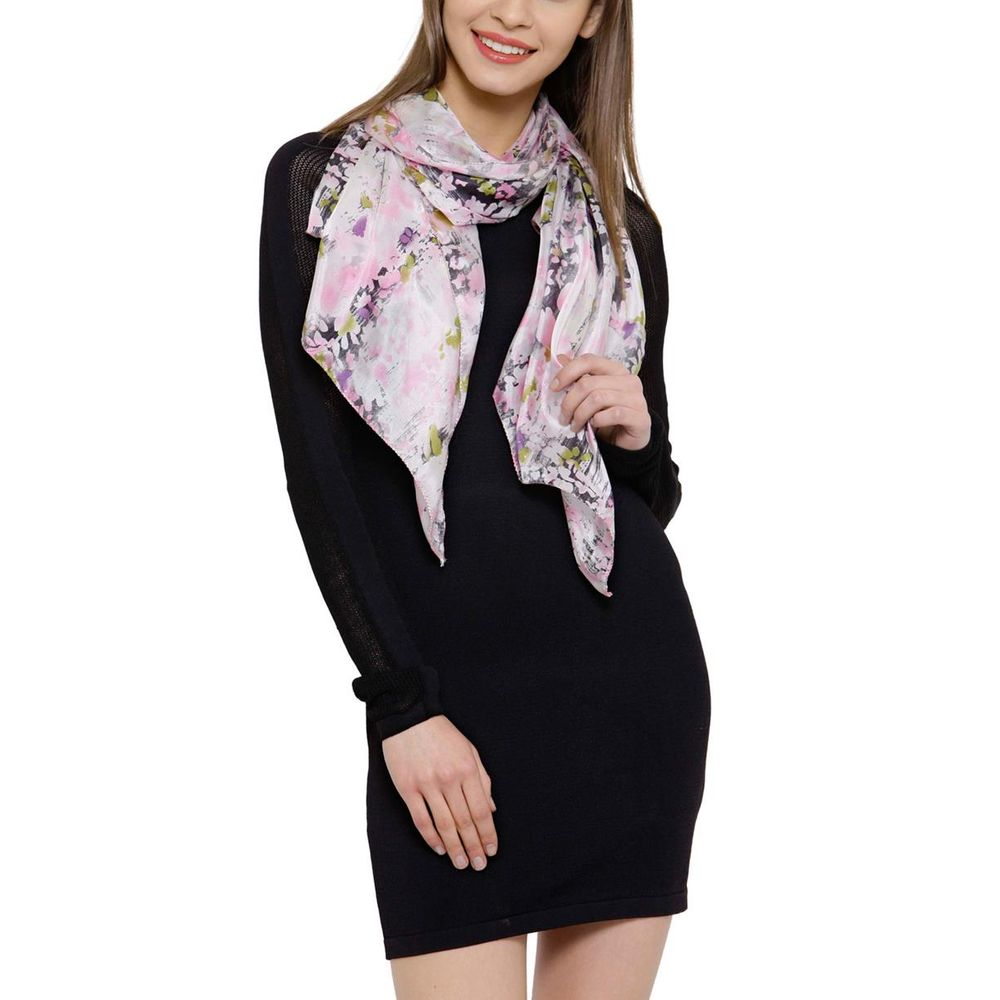 Phive Rivers Printed Scarf - PRS1246