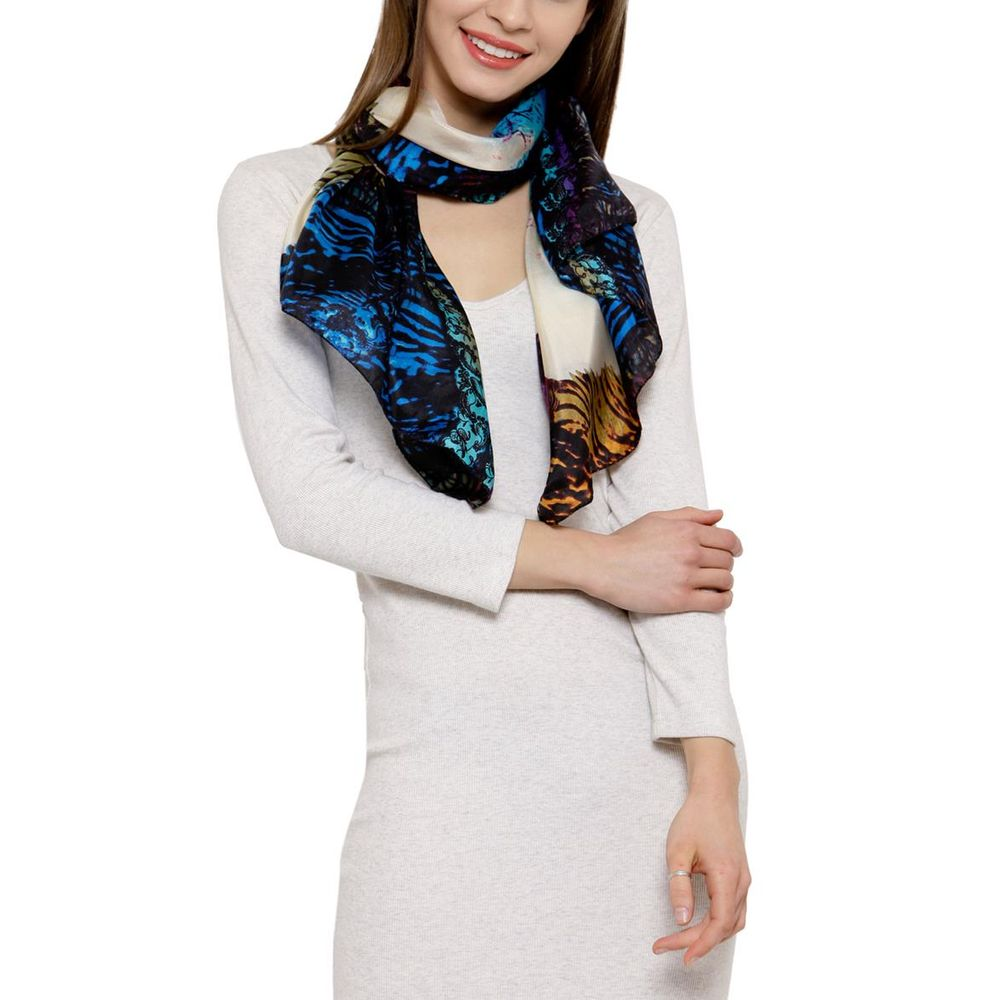 Phive Rivers Printed Scarf - PRS1247