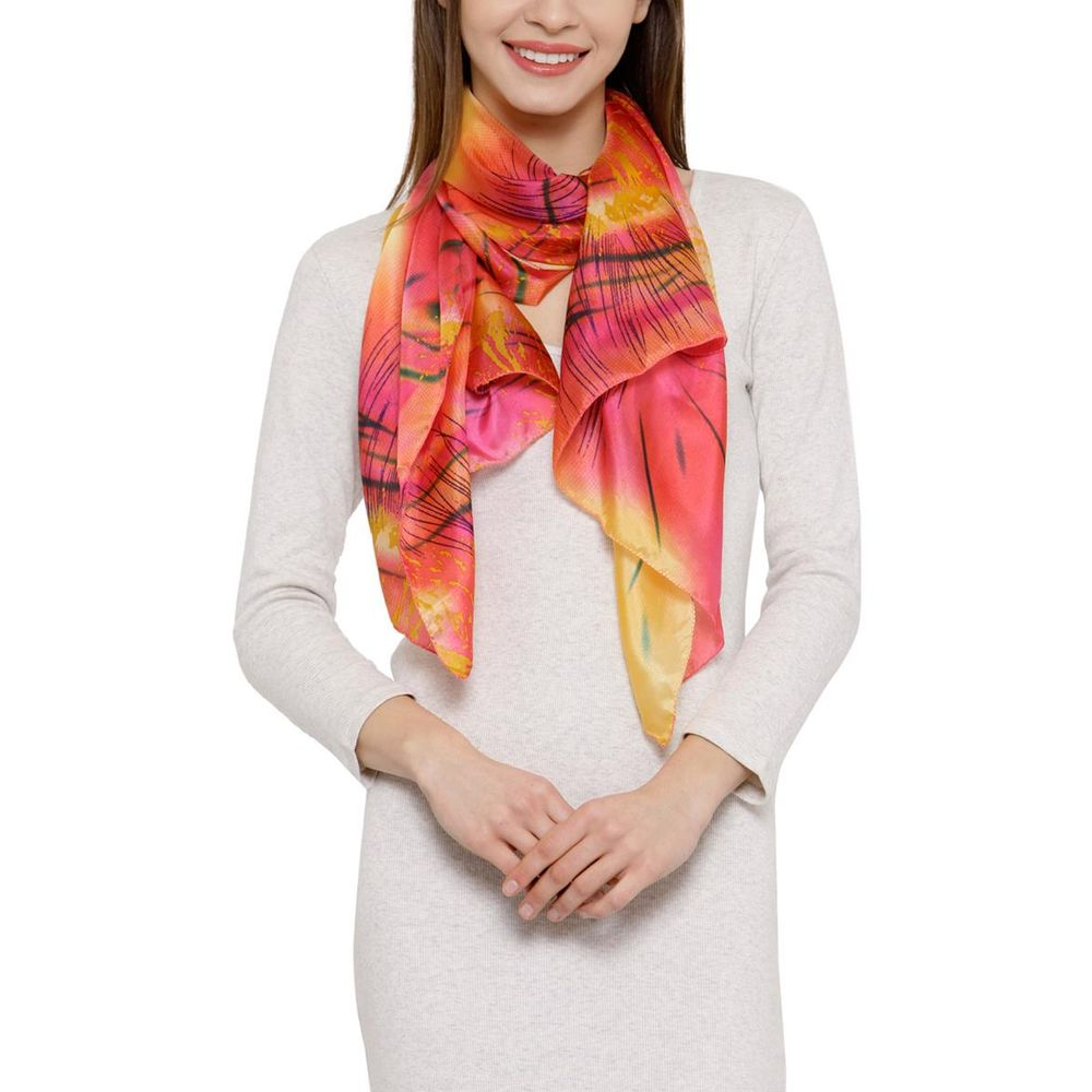 Phive Rivers Printed Scarf - PRS1249