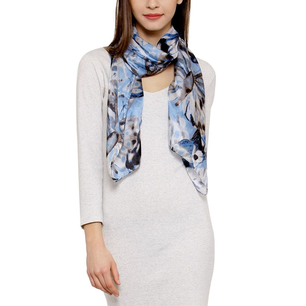 Phive Rivers Printed Scarf - PRS1250