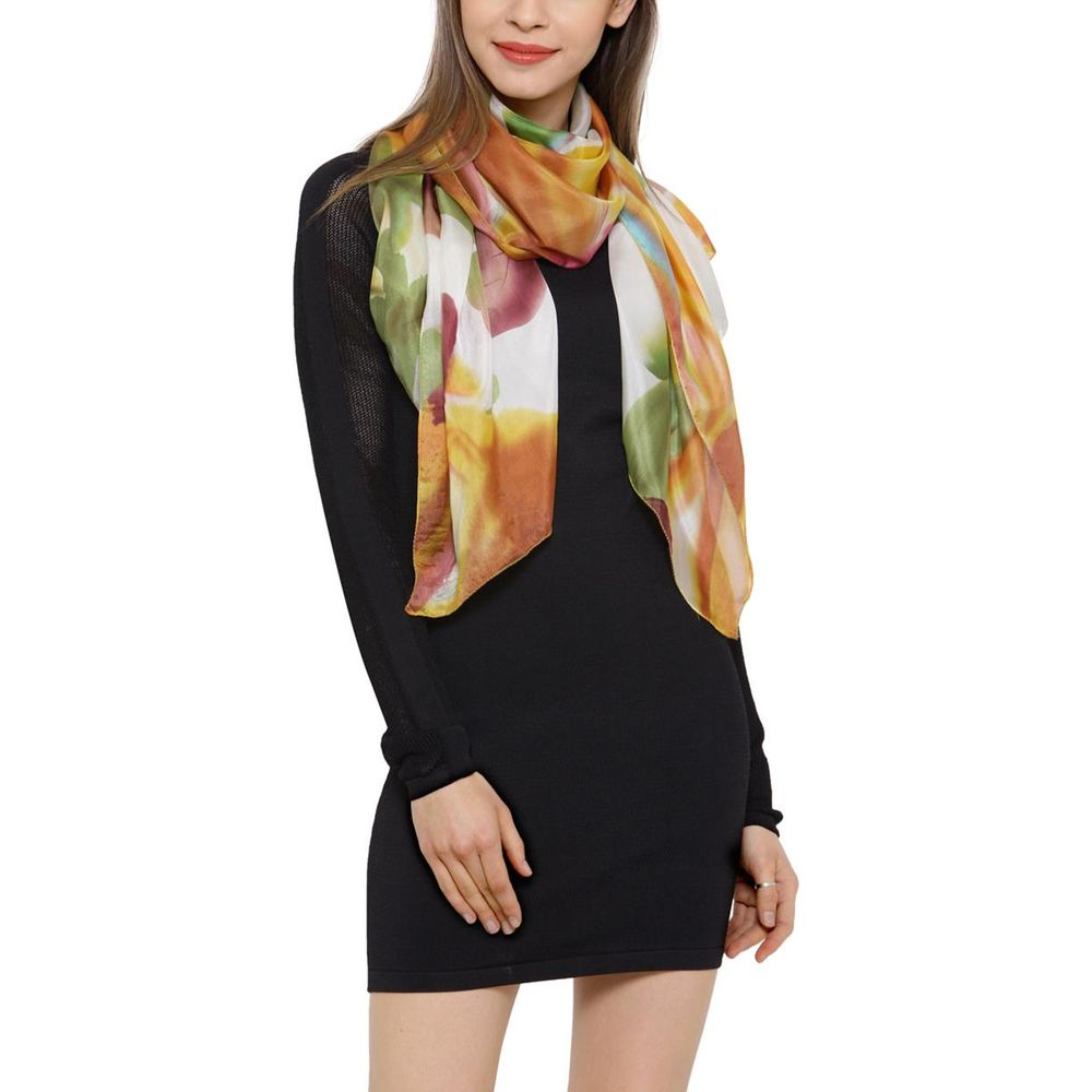 Phive Rivers Printed Scarf - PRS1252