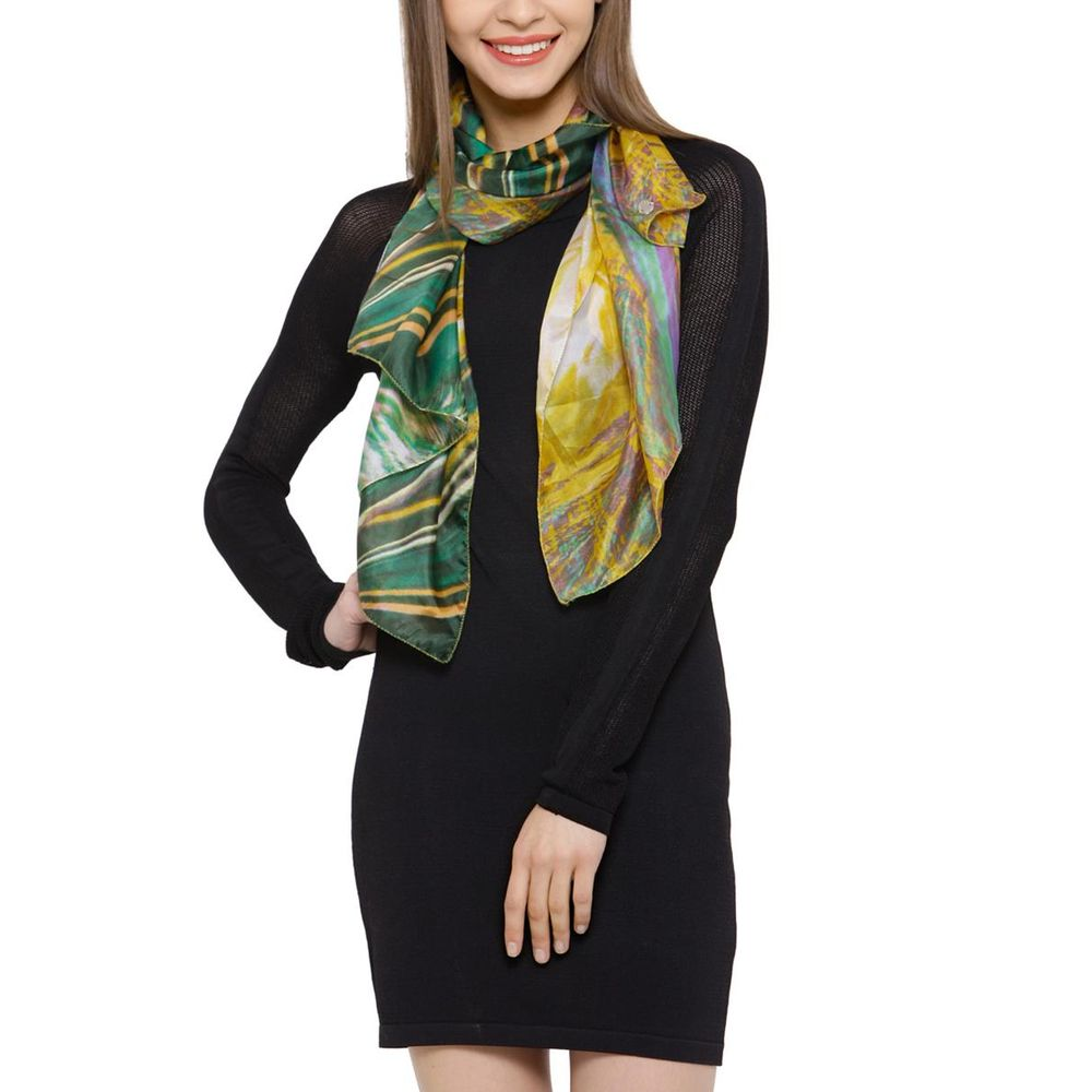 Phive Rivers Printed Scarf - PRS1254