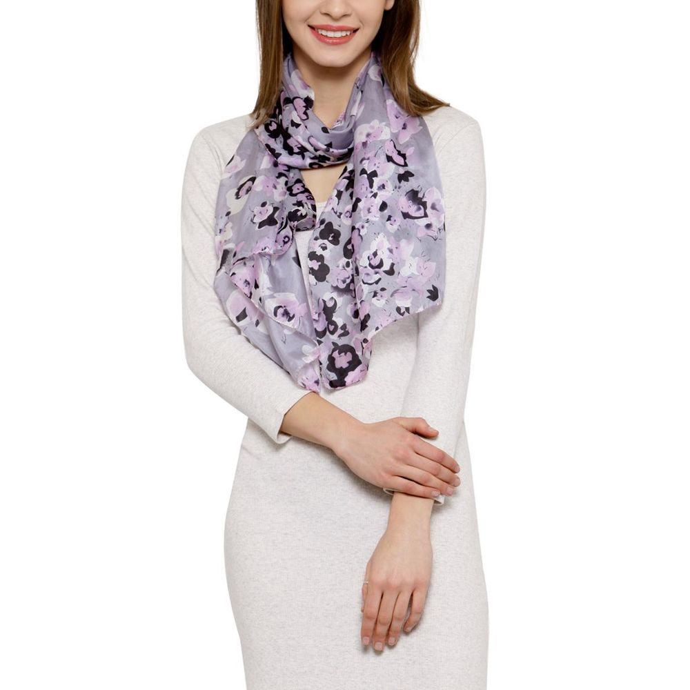 Phive Rivers Printed Scarf - PRS1255