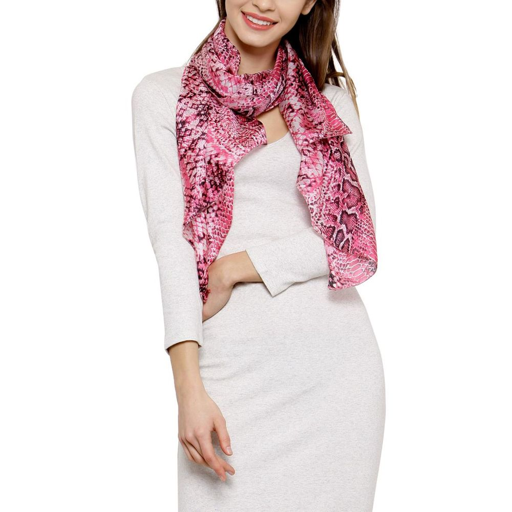 Phive Rivers Printed Scarf - PRS1260