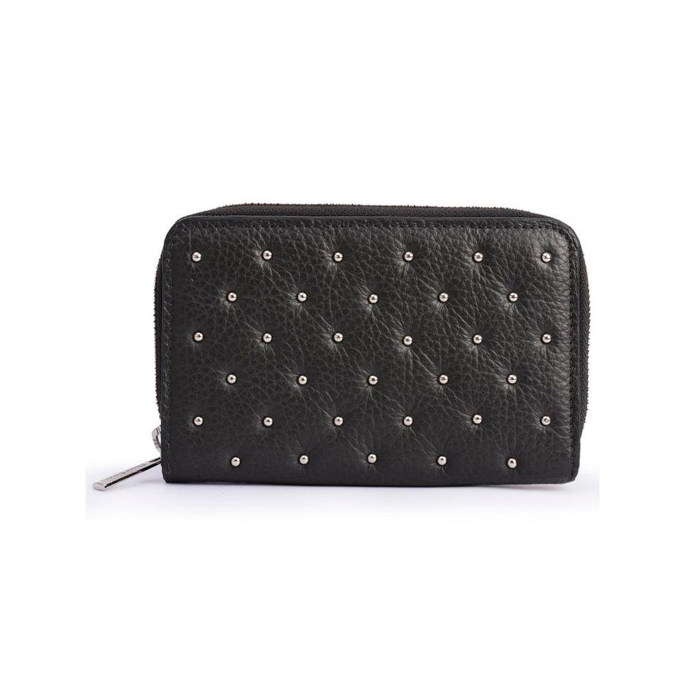 Women's Leather Wallet - PRU1395