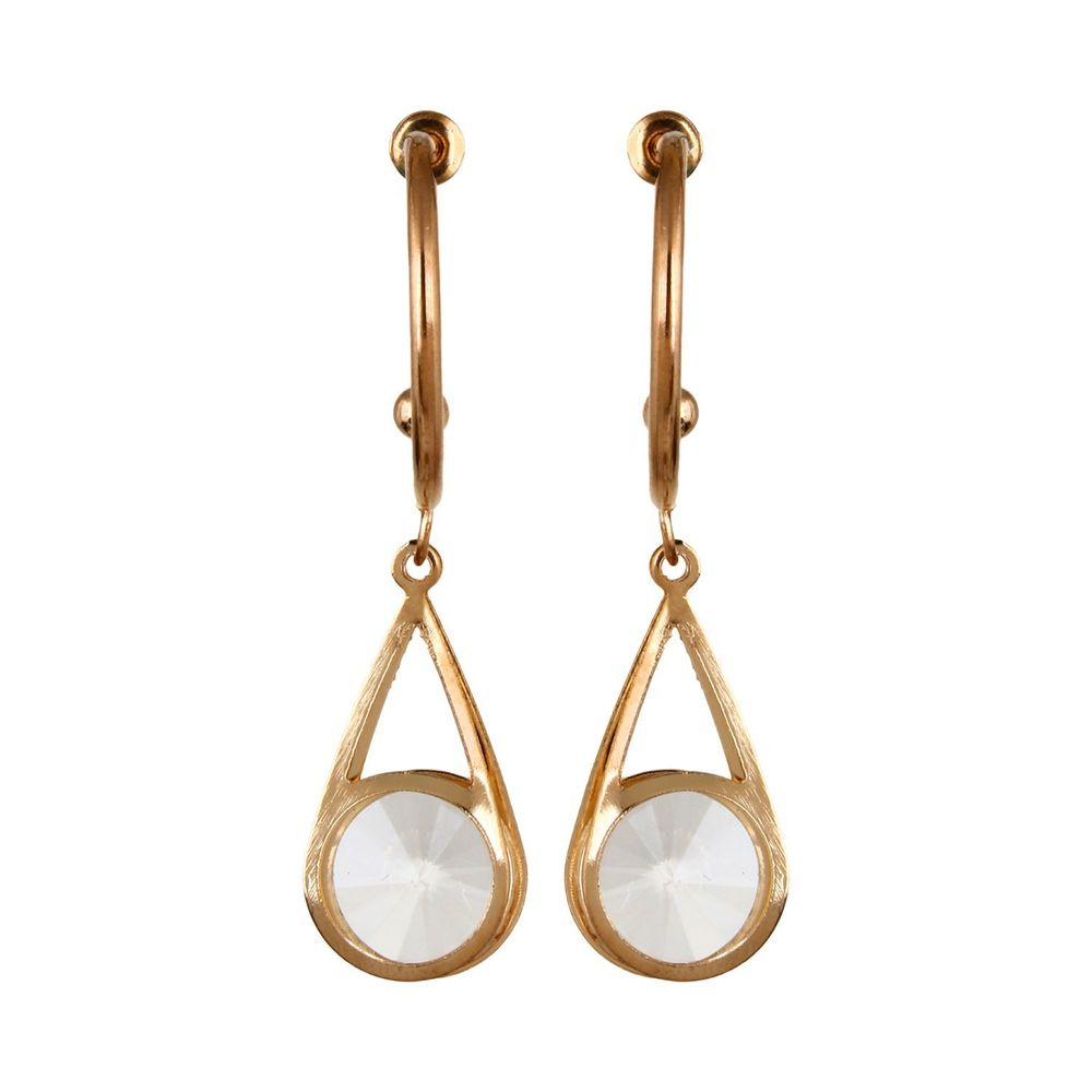 Youbella Presents Lamore Collection Designer Jewellery Earrings ...