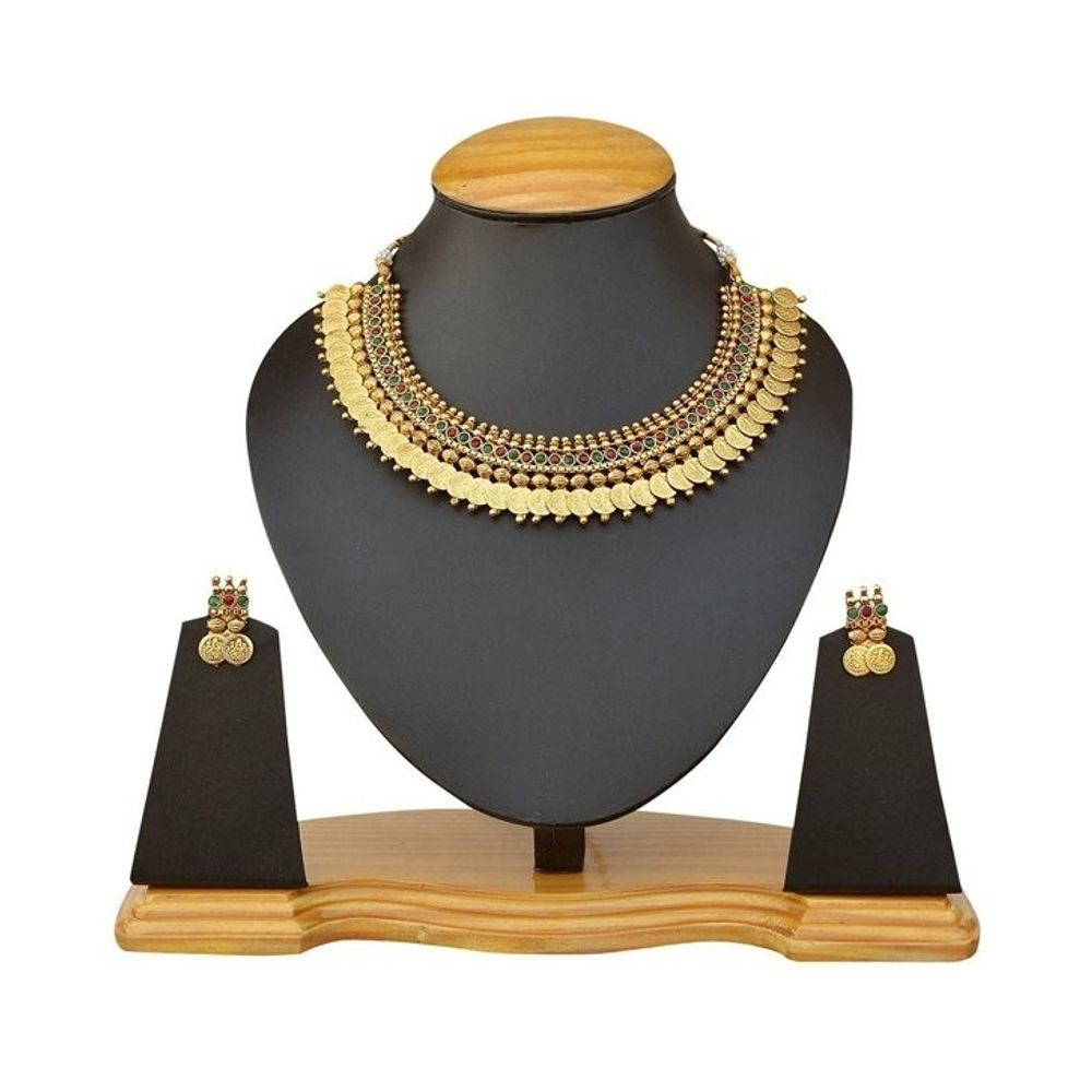 Temple Jewellery - Buy Temple Jewellery sets for women