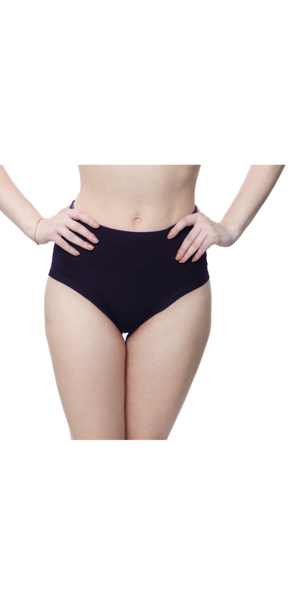 Plus size bikini pantie excellent