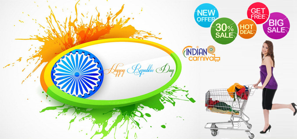 Republic day special offers