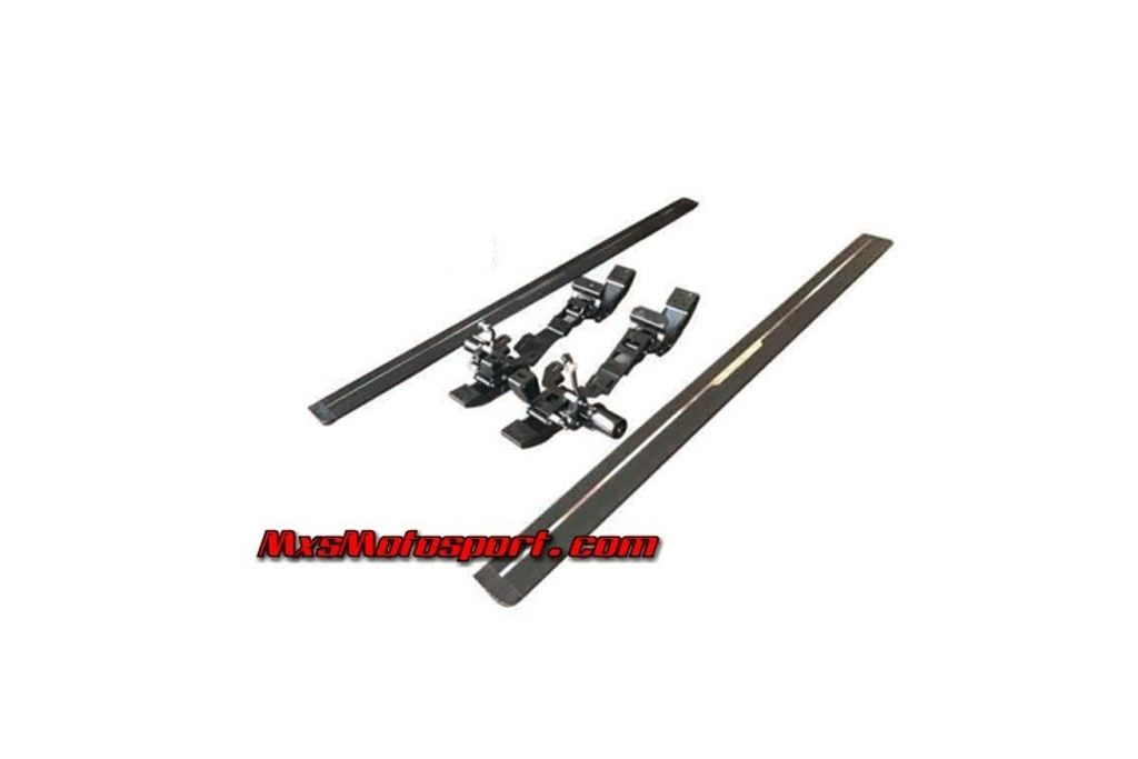 mxs2706 ford endeavour everest side step electric