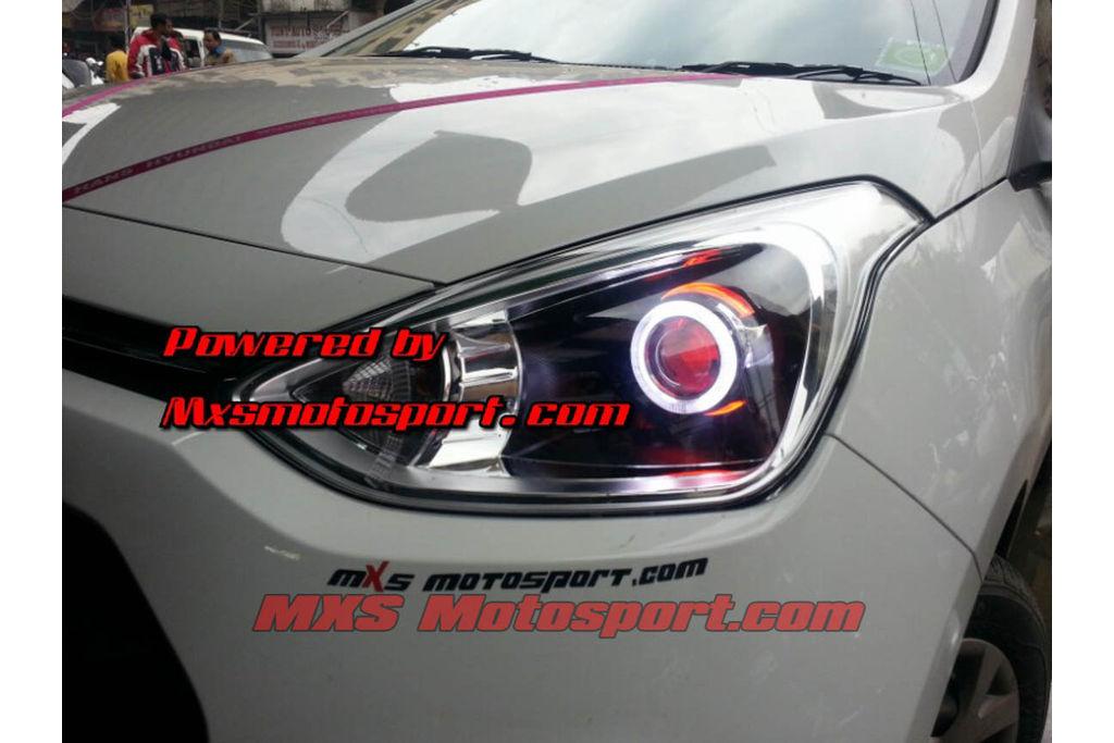 Mxshl456 Projector Headlights Hyundai Grand I10
