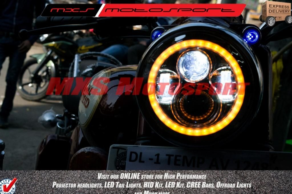 Projector headlights for bikes in bangalore dating 1