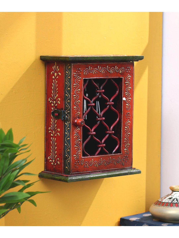 Rajasthani Key Box