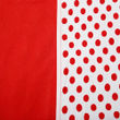 Polka Dot Printed Bedsheet W/2 Pillow Covers -Pack of 3 Pcs by Dekor World (MORE COLOR)