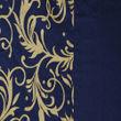 Gold Printed Bedsheet Set-Pack of 3 Pcs  by Dekor World (MORE COLOR)