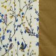 Bird Printed Bedsheet Set-Pack of 3 Pcs  by Dekor World (MORE COLOR)