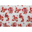 Floral Cotton Printed Single Bedsheet W/ Pillow Cover-Pack of 3 Pcs  by Dekor World (MORE COLOR)