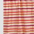 Multi Stripe Green Cotton  Fabric by Dekor World  (MORE COLOR)