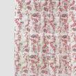 Big Leaf Blue Cotton  Fabric by Dekor World  (MORE COLOR)