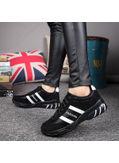 Trendy Strip Sneakers - KP001824