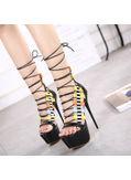 Gladiator High Heels - KP001851