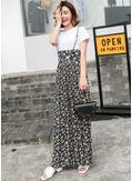Floral Pants - KP002062