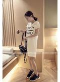 Women's Long T-shirt - KP002097
