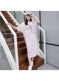 Cute long T-shirt Maxi - KP002103