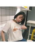 EmbroideryT-shirt - KP002141