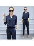 Detachable Two piece Suit - KP001947
