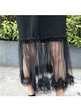 High Quality long T-shirt Dress - KP002162