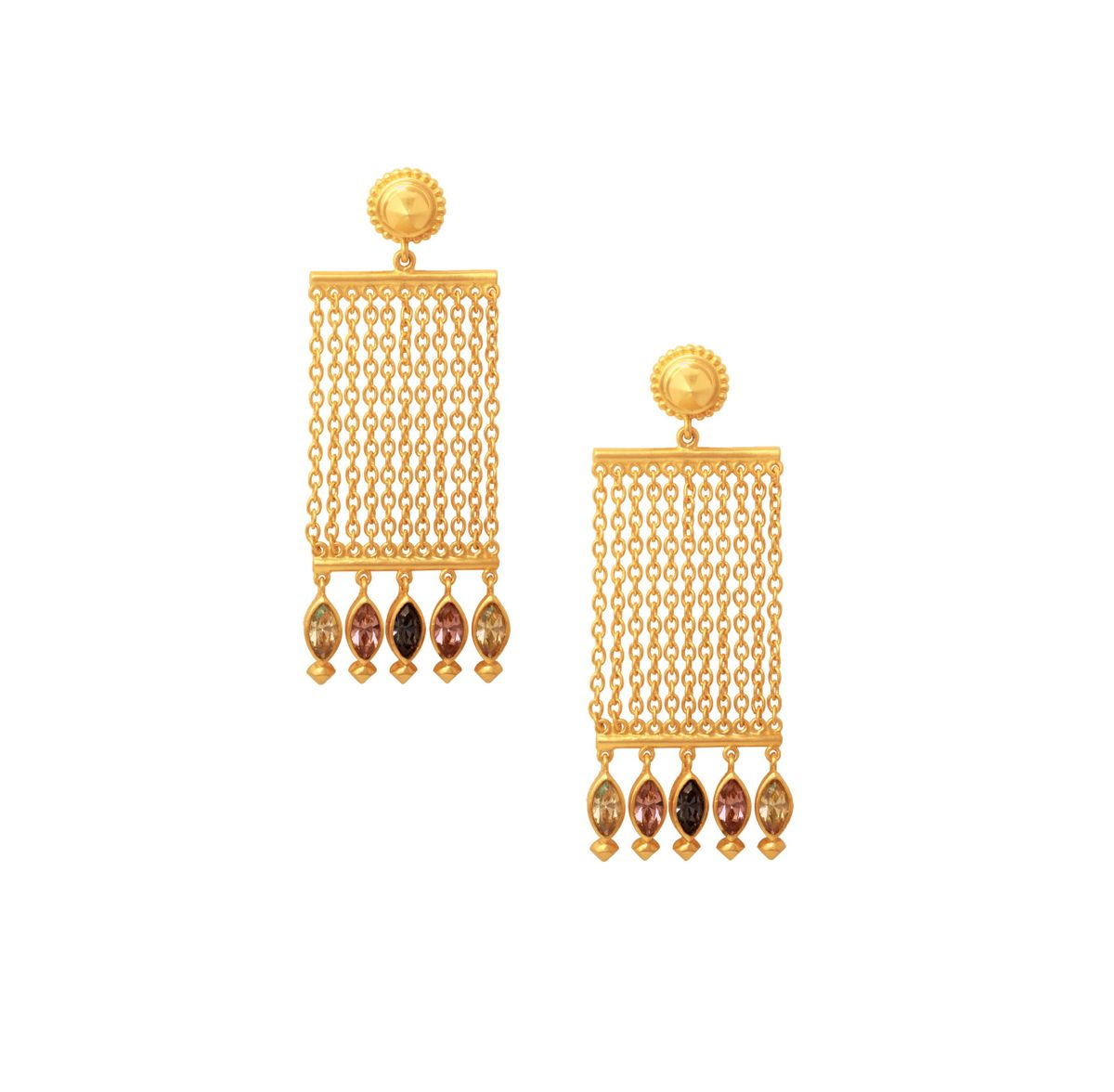 and jewellery best images chaand gold diamond baali amrapali earrings pinterest nithyasridhar by on