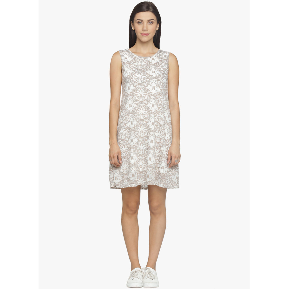 PAOLA BRASSO SHIRT DRESS