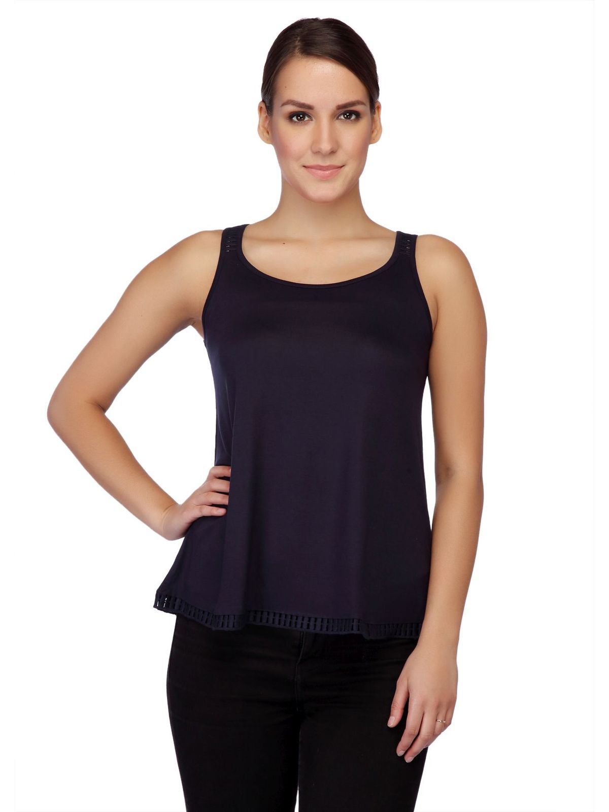 HOLLIS KNIT TOP