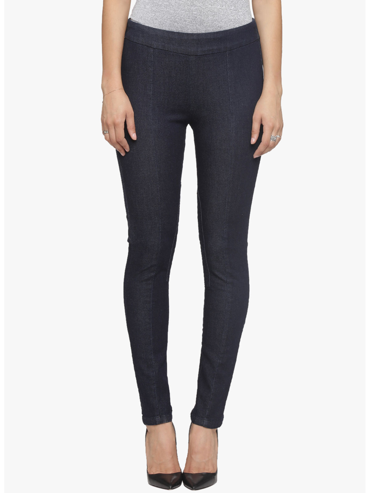 ETHAN TAILORED SKINNY TROUSER