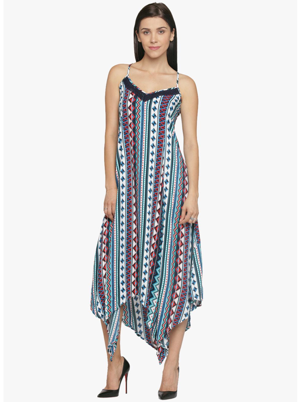 HENRYETTA BEACH DRESS