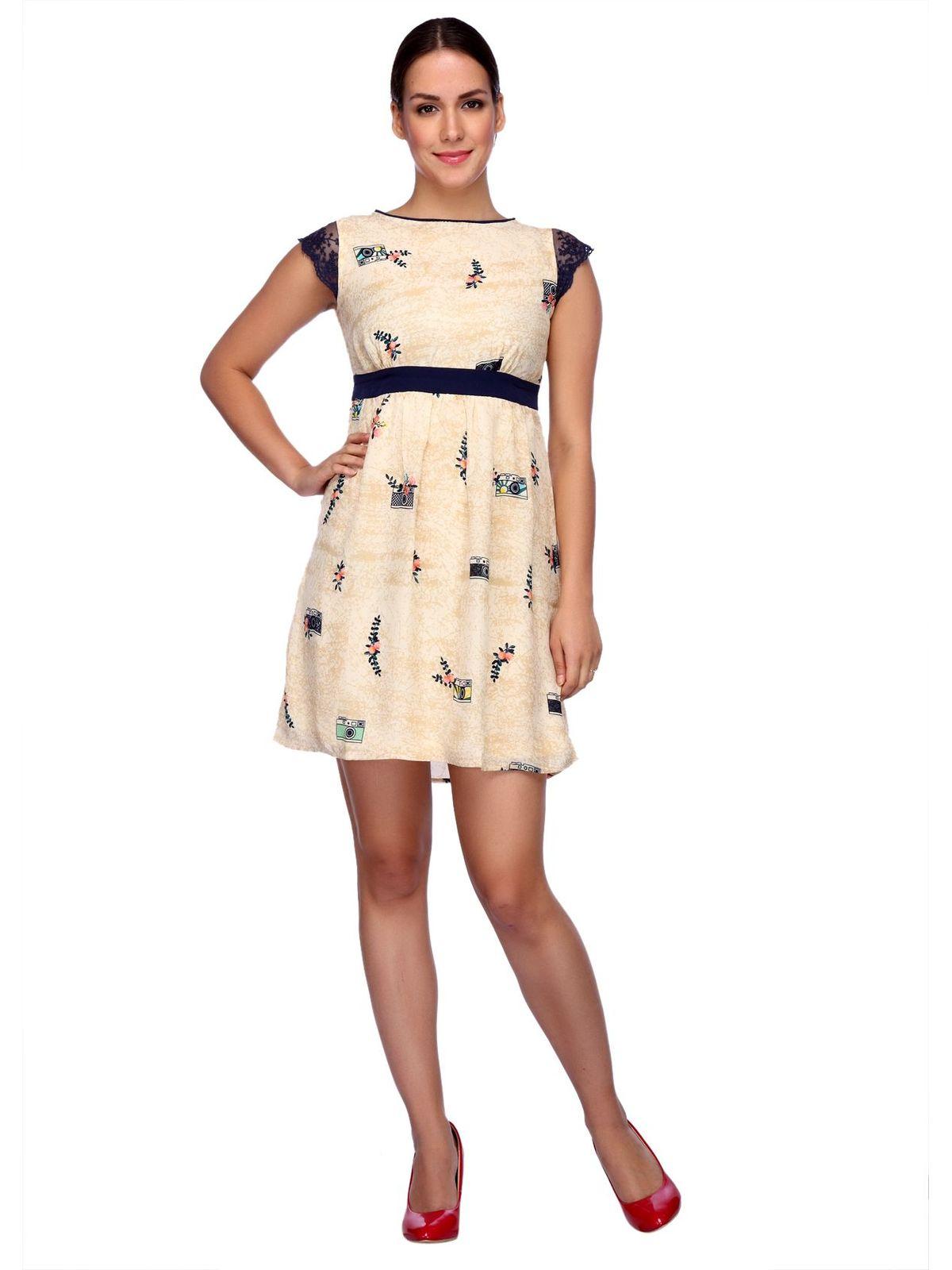 QUINTESSA 60'S DRESS