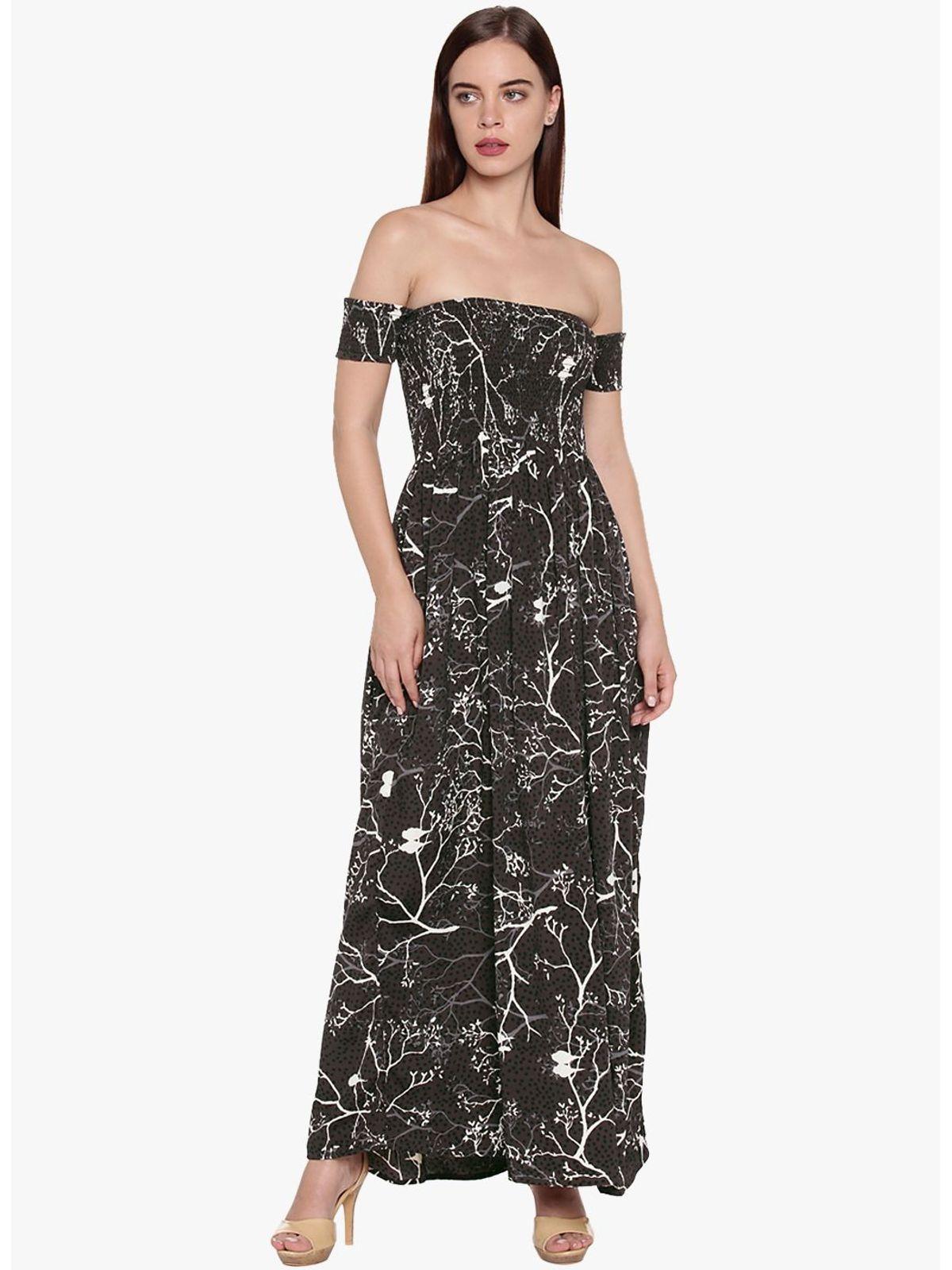 KAITLYN BOHO DRESS