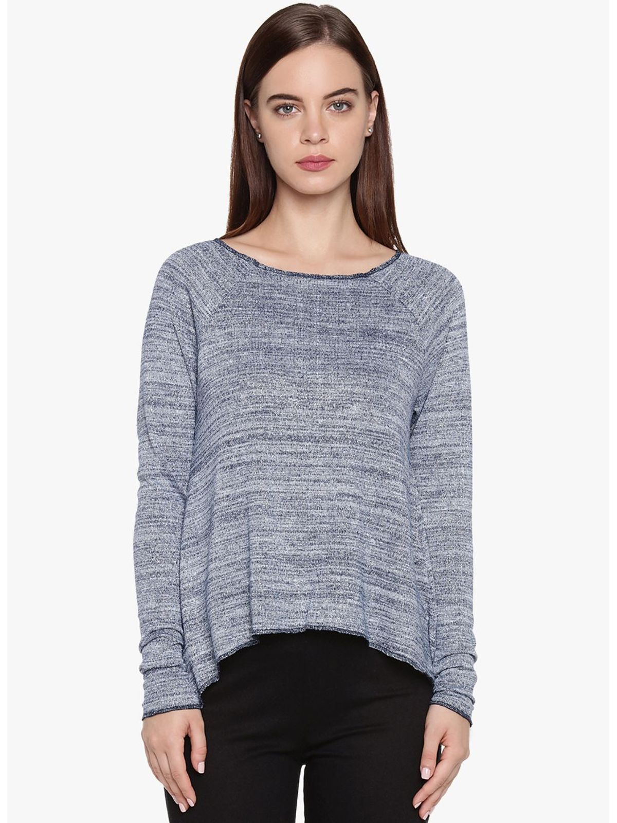 BARBARA KNITED TOP