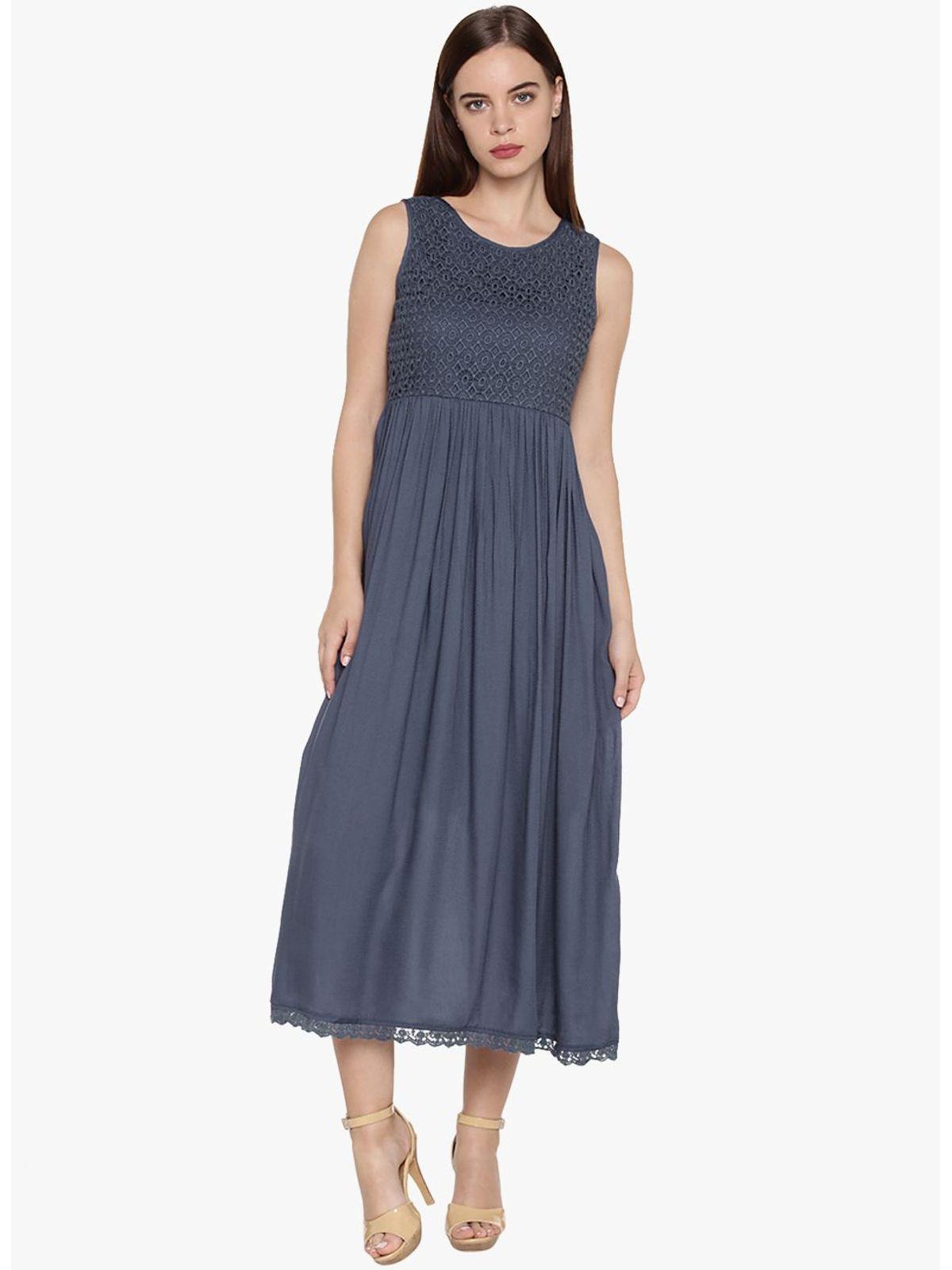 BELLA MID LENGTH DRESS