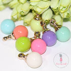 Pastel Pearl Charm - Small