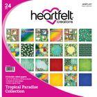"""Tropical Paradise 12""""X12"""" Paper Pad 24/Pkg"""
