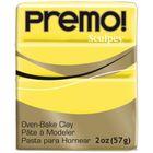 Zinc Yellow Hue - Polymer Clay