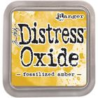 Fossilized Amber - Distress Oxides Ink Pad