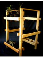 uByld Babylon Vertical planter DIY furniture  KIT
