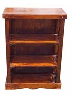 uByld Heritage - Colonial Shelf - DIY furniture kit made of upcycled pine wood