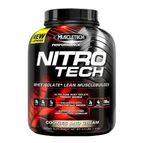 MuscleTech NitroTech Performance Series, 3.97 lb Cookies & Cream